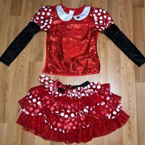 Adult Minnie Costume